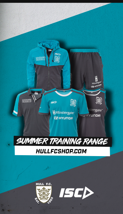 Summer Training Range