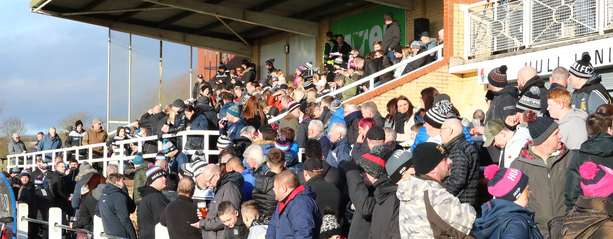 Reserves To Open Season At Brantingham Park