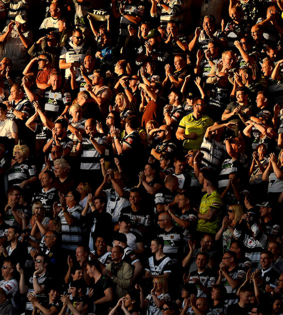 The Hull FC Faithful