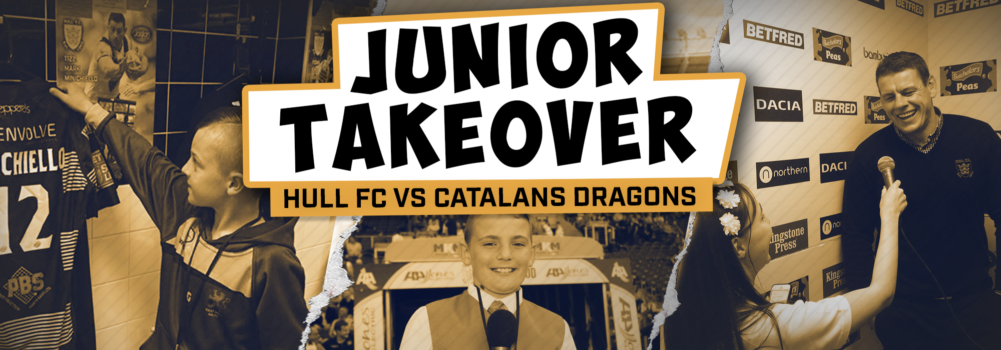 Time Running Out To Apply For Junior Takeover
