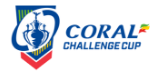 Coral Challenge Cup