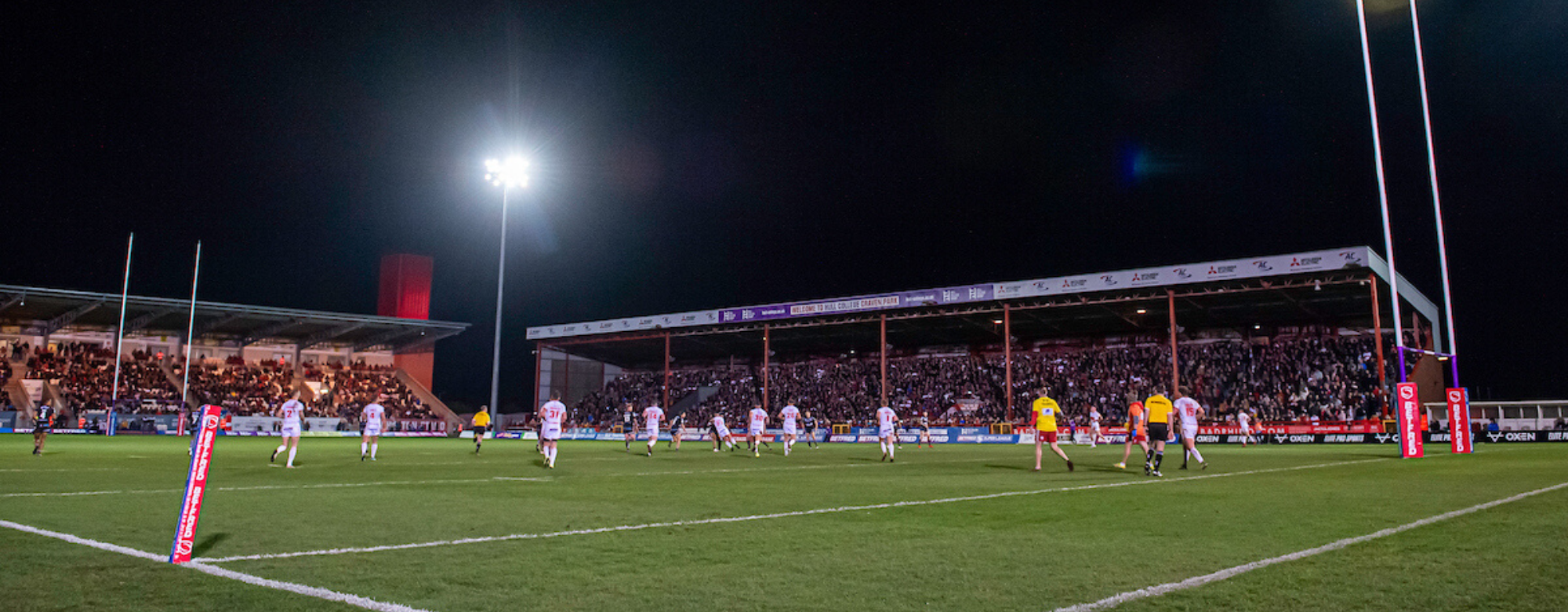Good Friday Derby Tickets On Sale Now