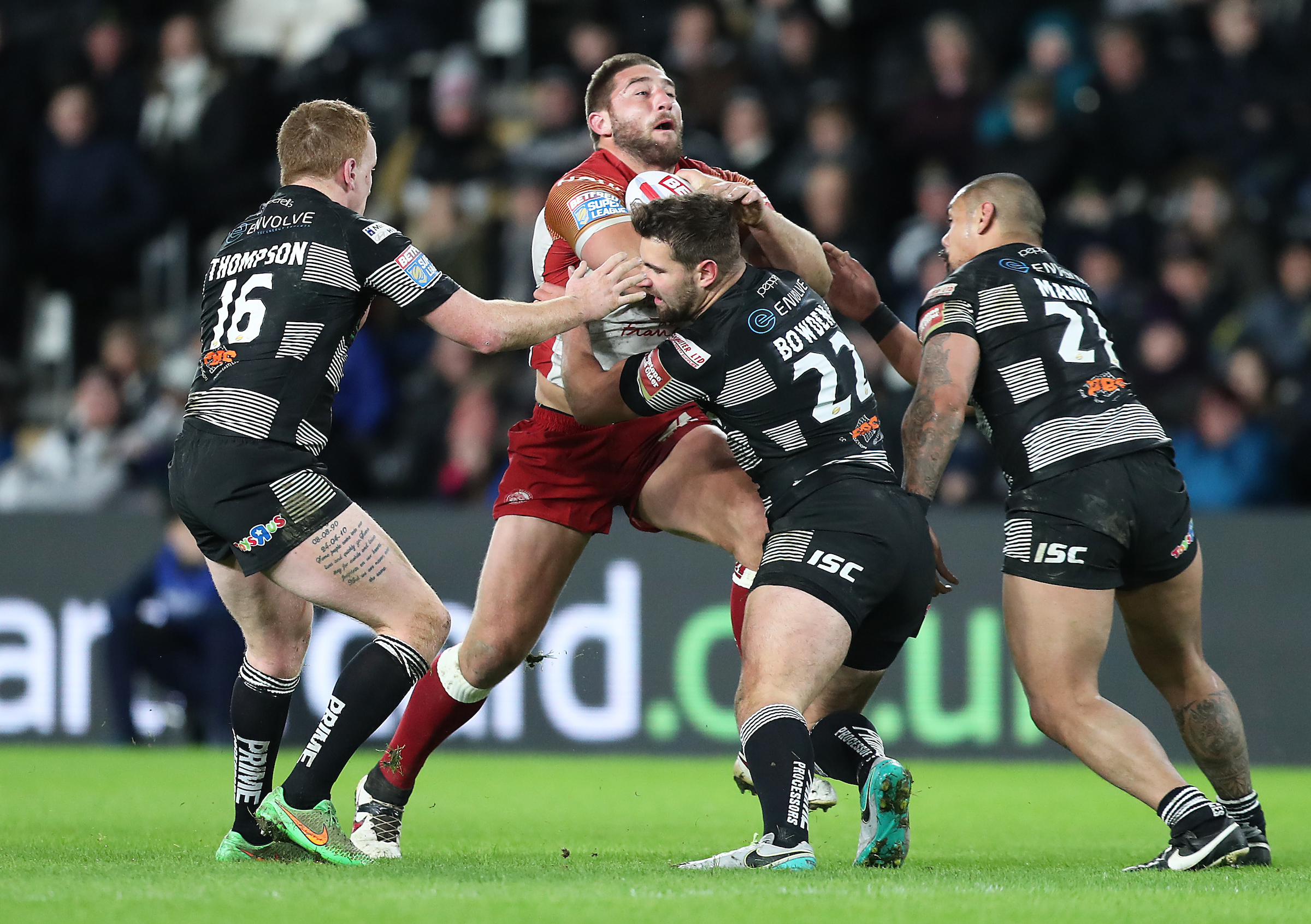 2c2e3fe53b1 Match Preview: Hull FC vs Catalans Dragons | News | Hull FC