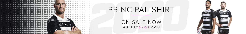 2020 Principal Jersey