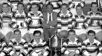 Throwback: 1958 Championship Final