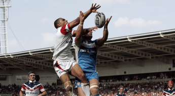 Memorable Matches: Wakefield Trinity