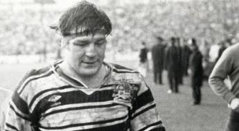 Throwback Thursday: John Player Trophy Final 1982