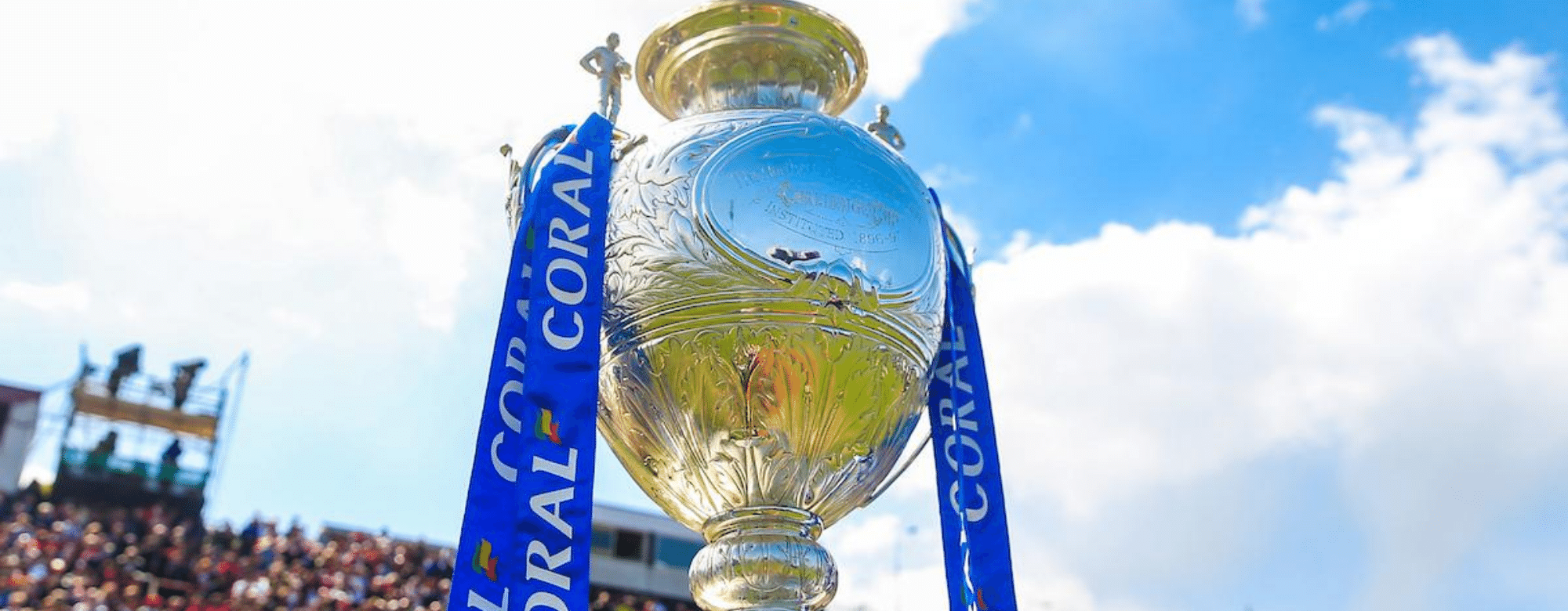 Coral Challenge Cup Sixth Round & Quarter-Final Draw Details Confirmed