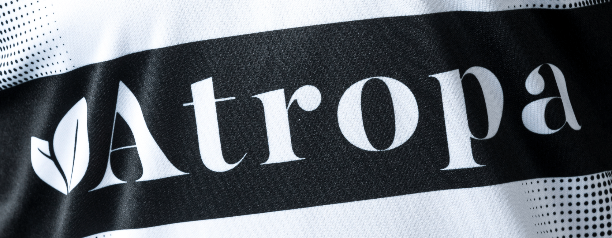 Cup Shirt Features Again Thanks To Atropa!