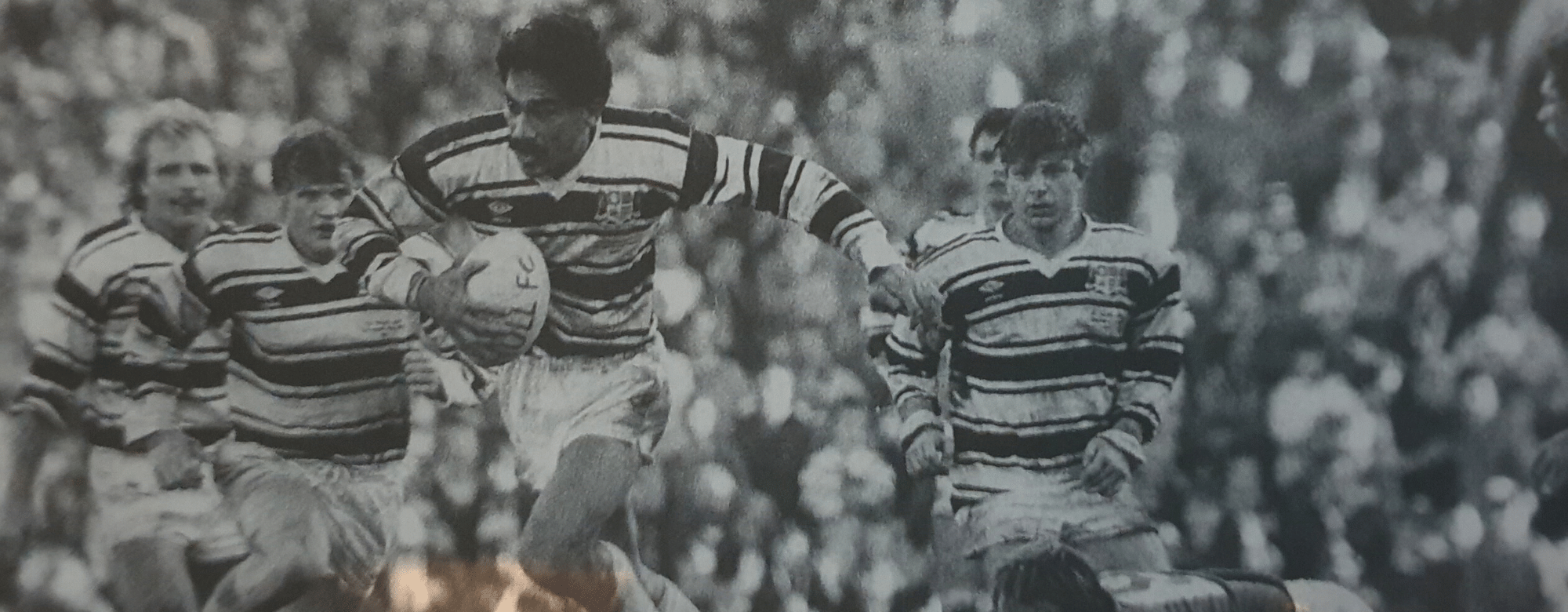 On This Day: Hull Come From Behind To Down Rovers In Yorkshire Cup Final