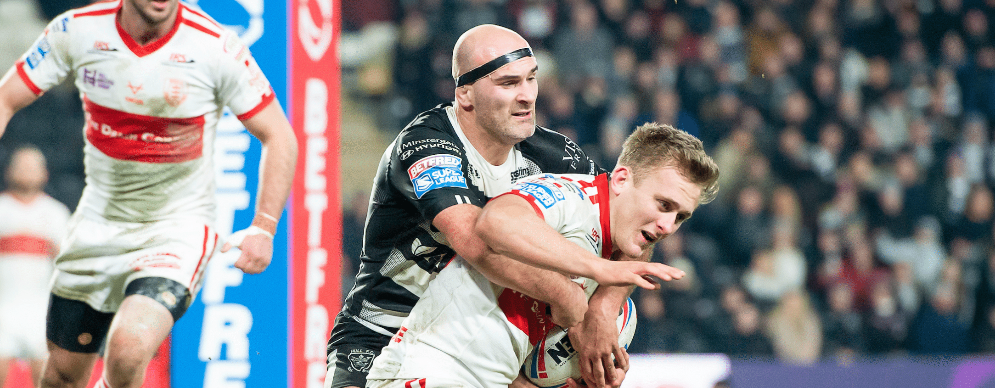 Houghton Previews Hull Derby Ahead Of Record 33rd Appearance
