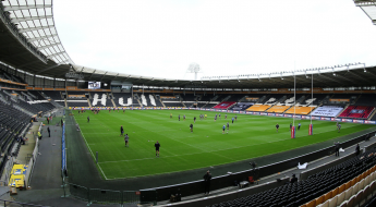 Hull FC Confirm End Of Season Departures