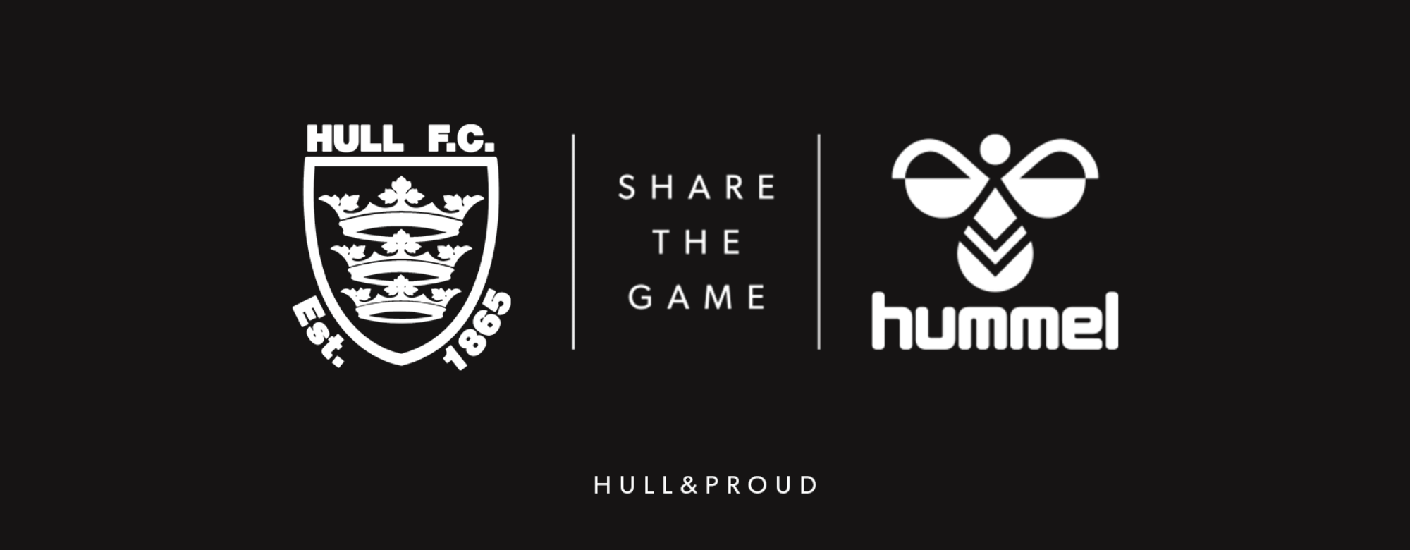Hull FC Announce Record Deal With hummel®