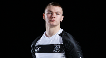 Academy Player In Focus: Aidan Burrell