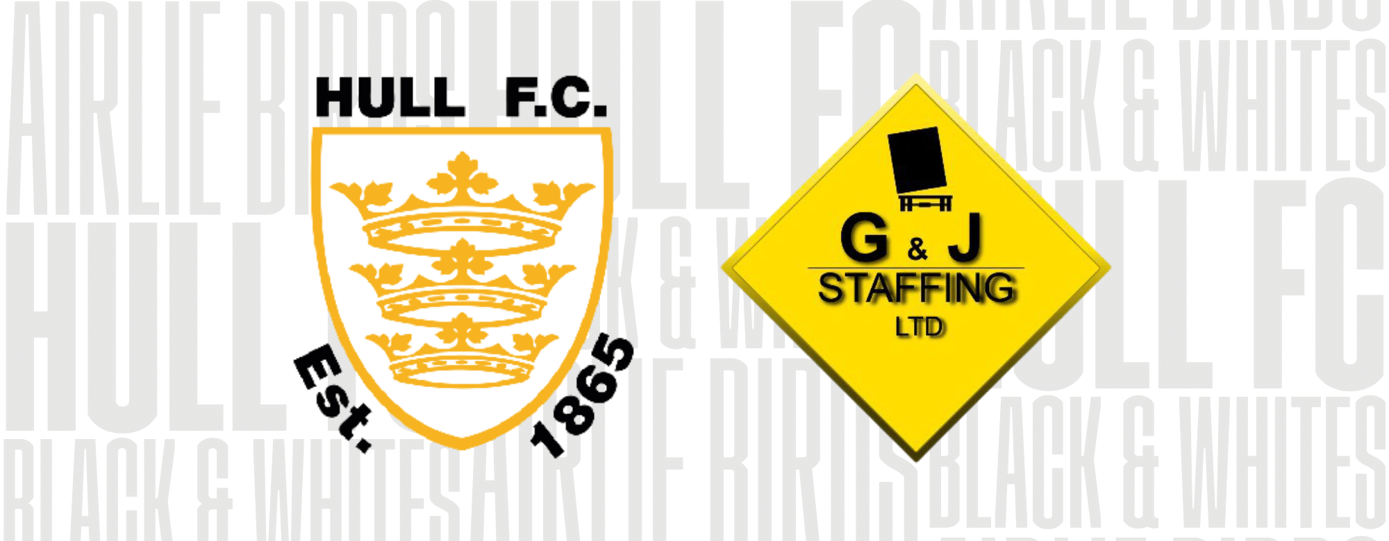 G&J Staffing Continue Academy Sponsorship For 2021 & 2022 Campaigns