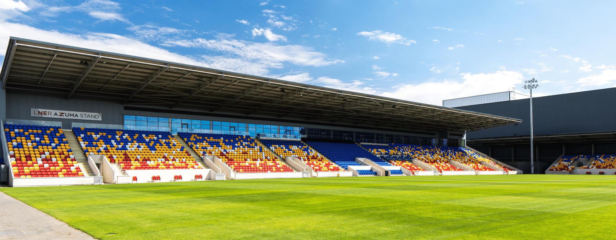 Hull To Face York In Pre-Season Friendly In LNER Stadium Opener
