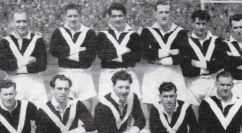 Remembering Hull FC's 1956 Championship Final Winning Campaign