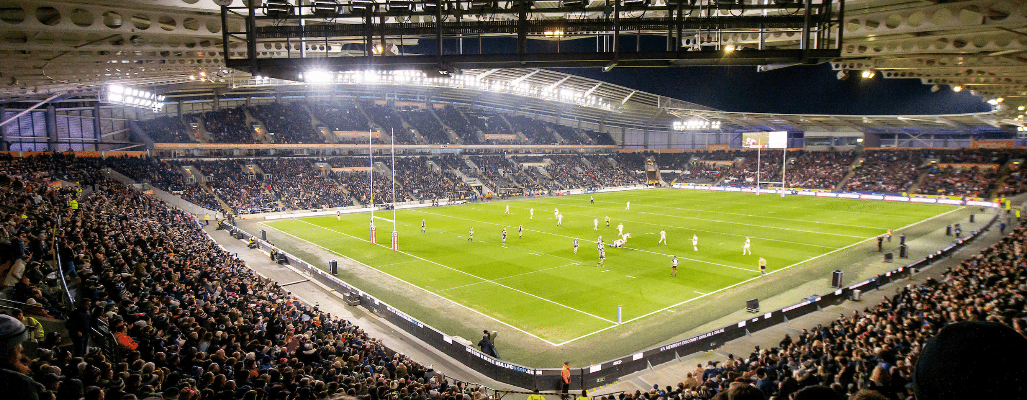 Tickets On Sale Now For St Helens Clash