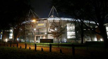 MKM Stadium Goes Cashless