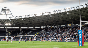 Match Report: Hull FC 12-22 Leeds Rhinos