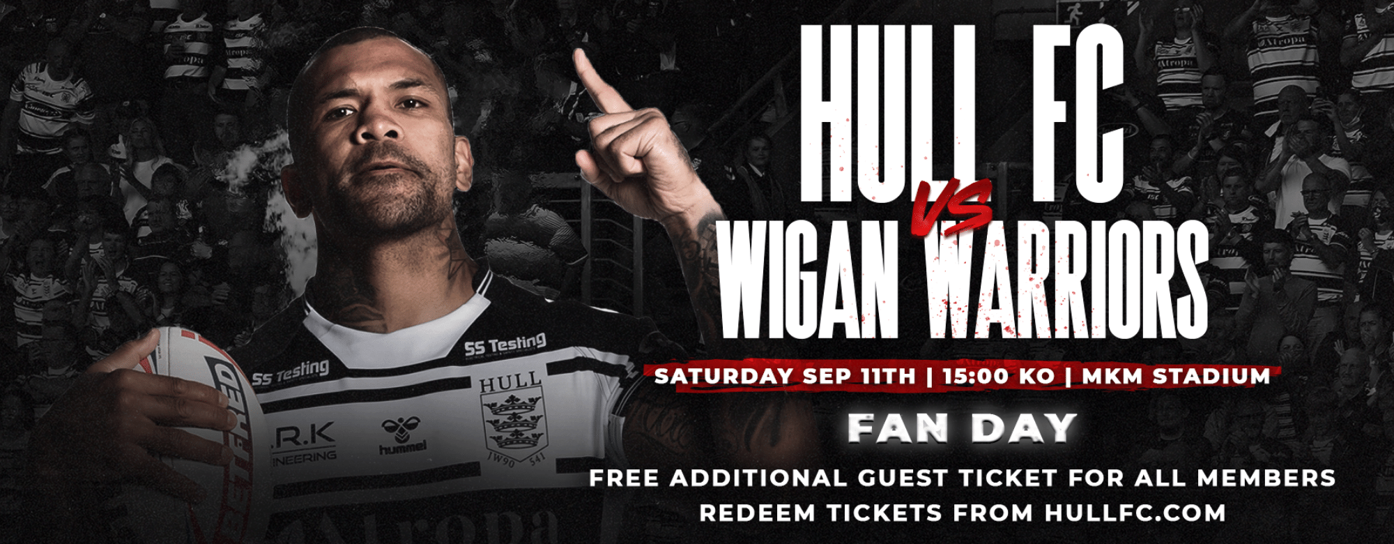 How To Buy Wigan Tickets On Matchday