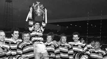 Happy 156th Birthday To Hull FC!