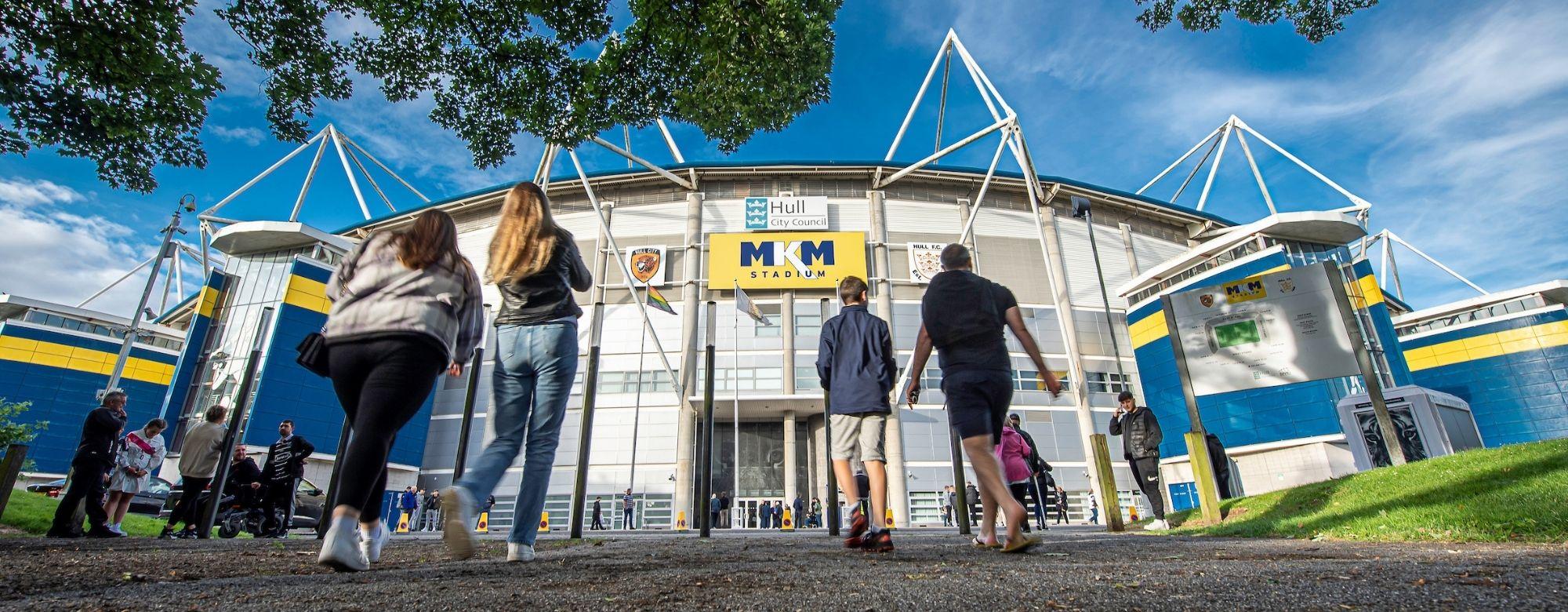 Match Day Info Guide: Hull FC vs Wigan