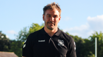 Shenton Appointed As Head of Emerging Talent