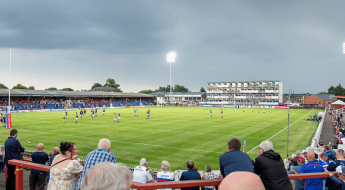 Team News: Wakefield vs Hull FC