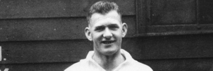 Rugby League Icons: Joe Oliver