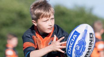 Hull FC To Host Free Community Club Half-Term Elite Camps!